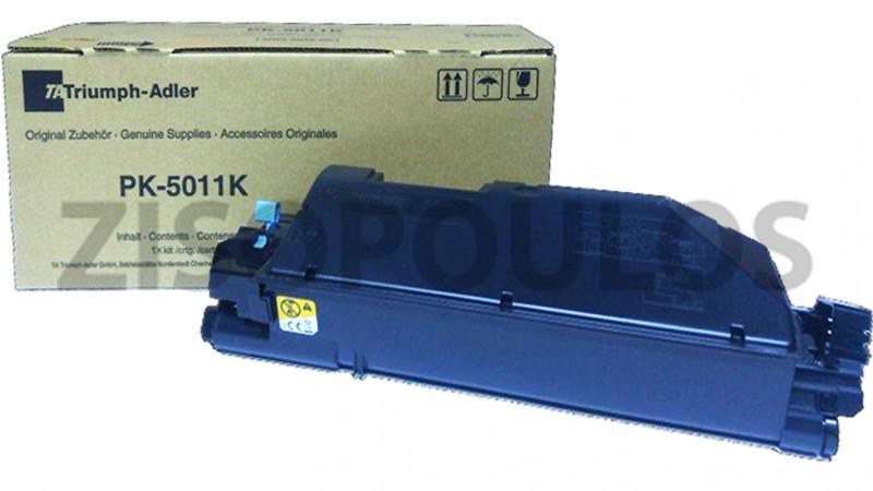 TRIUMPH ADLER TONER PK 5011 BLACK 1T02NR0TA0