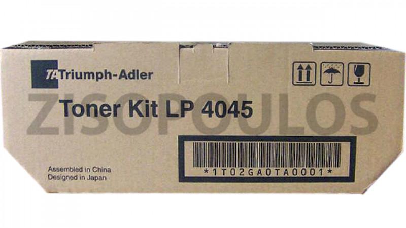 TRIUMPH ADLER TONER KIT LP 4045 BLACK 4404510015