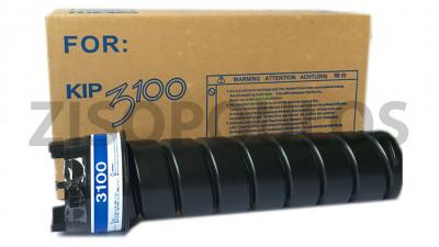 KIP TONER KIP 3100 BLACK Z160970010