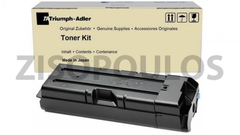 TRIUMPH ADLER TONER KIT DC 2162 BLACK 618210015