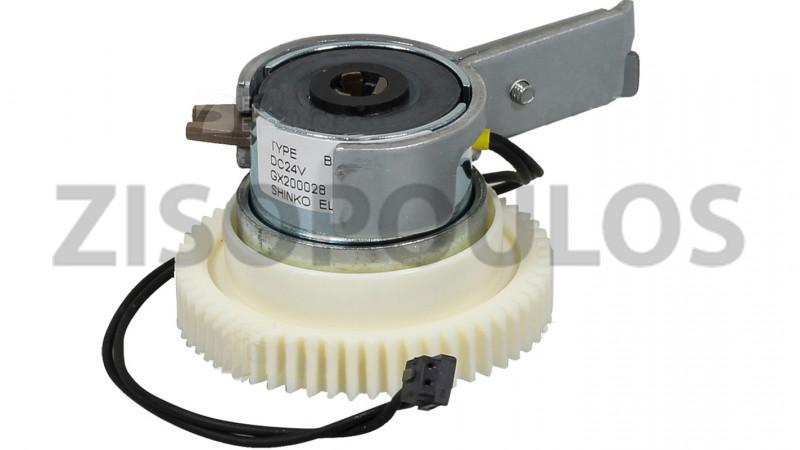RICOH ELECTROMAGNETIC CLUTCH Z30 AX200363
