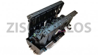 HP INK SUPPLY STATION ASSEMBLY Q6683-60003