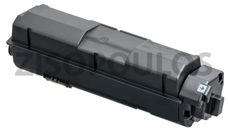 KYOCERA ΣΥΜΒΑΤΟ TONER TK 1170 BLACK 1T02S50NL0