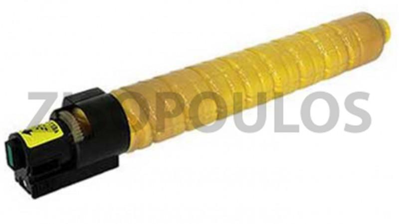 RICOH TONER MPC 305E YELLOW R842080