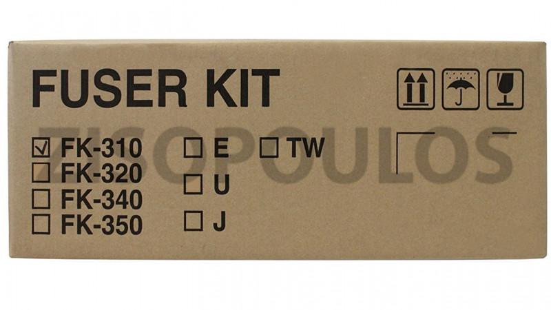 KYOCERA FUSER UNIT FK-310 302F893037