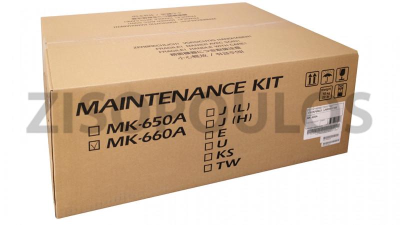 KYOCERA MAINTENANCE KIT MK 660A 1702KP8NL0