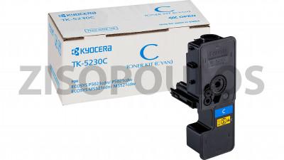KYOCERA TONER TK 5230 CYAN 1T02R9CNL0