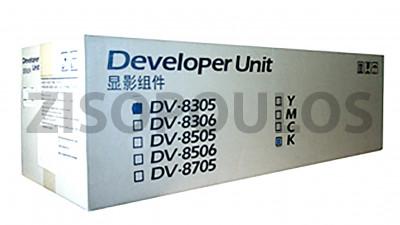 KYOCERA DEVELOPER DV 8305 BLACK 302LK93014