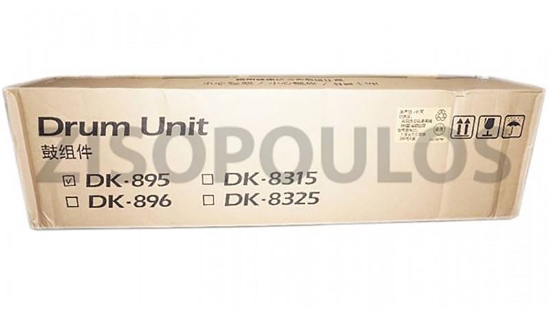 KYOCERA DRUM UNIT DK 895 302K093010