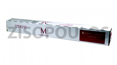 TRIUMPH ADLER TONER CK 8512 MAGENTA 1T02RLBTA0