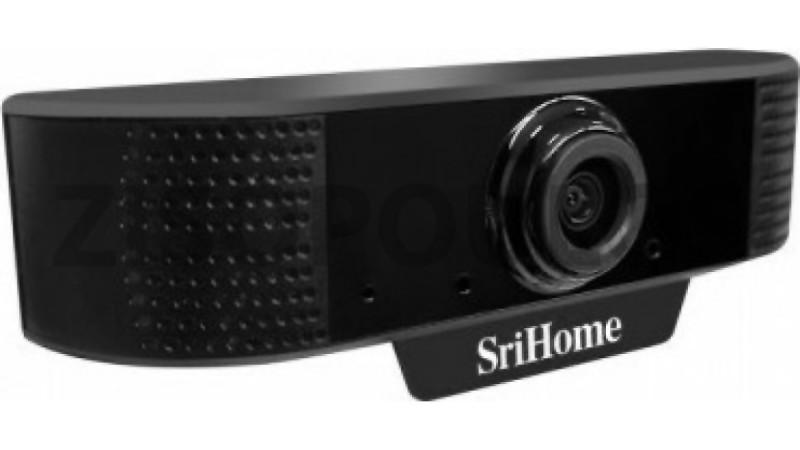 SRIHOME WEBCAM 1080P HD USB SH001