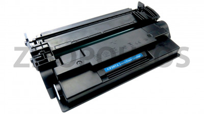 HP ΣΥΜΒΑΤΟ TONER 87A BLACK CF287A