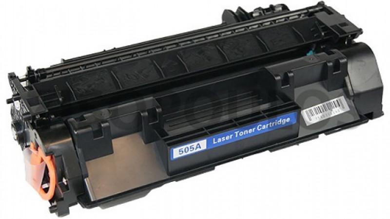HP ΣΥΜΒΑΤΟ TONER 05A BLACK CE505A