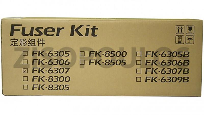 KYOCERA FUSER UNIT FK 6307 302LH93066