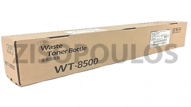 KYOCERA WASTE TONER CONTAINER WT 8500 1902ND0UN0