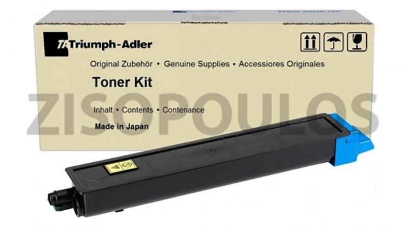 TRIUMPH ADLER TONER PK 5013 CYAN 1T02NTCTA0