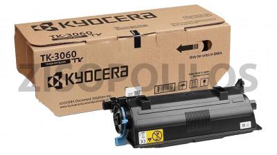 KYOCERA TONER TK 3060 BLACK 1T02V30NL0