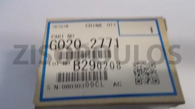 RICOH  Registration Sensor