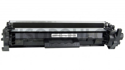 HP ΣΥΜΒΑΤΟ TONER 17A BLACK CF217A