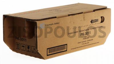 TRIUMPH ADLER TONER PK 3011 BLACK 1T02T80UT0