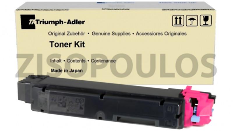 TRIUMPH ADLER TONER PK 5013 MAGENTA 1T02NTBTA0