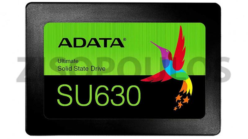 ADATA ULTIMATE SSD SU630 240GB 2.5'' ASU630SS-240GQ-R