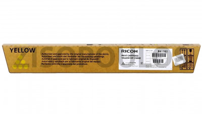 RICOH  TONER MPC 5000 YELLOW 841161