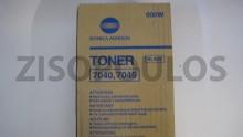 KONICA MINOLTA  TONER 7033, 7040, 7045