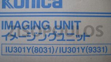 KONICA MINOLTA  IU 301 YELLOW (IMAGING UNIT)