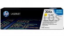 HP Toner CC532A Yellow