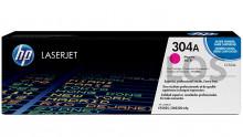 HP Toner 304A Magenta CC533A
