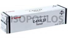 CANON  TONER C-EXV22  BLACK