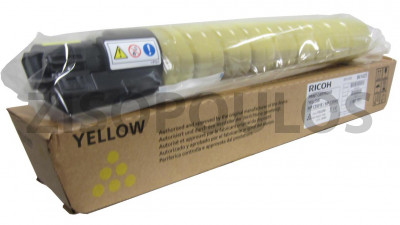 RICOH  TONER  MPC 3300 YELLOW 841429