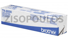 BROTHER  TONER TN 8000
