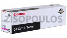 CANON  Toner C-EXV 16 Magenta