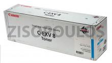CANON  Toner C-EXV8 Cyan
