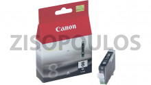 CANON  INK CLI 8 BLACK
