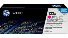 HP Toner Q3963A Magenta