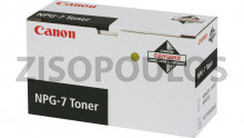 CANON  TONER NPG 7 BLACK