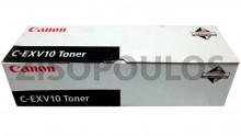 CANON  TONER C-EXV 10 BLACK