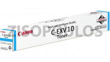CANON  TONER C-EXV 10 CYAN