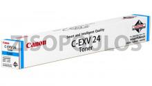 CANON  TONER C-EXV 24 CYAN