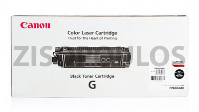 CANON  TONER CARTRIGE  G  BLACK 1515A003AA