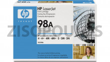 HP Toner 92298A Black