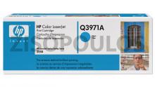 HP Toner Q3971A Cyan