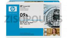 HP TONER CARTRIDGE C3909A BLACK