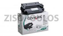 LEXMARK  140198A  BLACK TONER