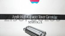 APPLE  BLACK LASER TONER CARTRIDGES M5893GA