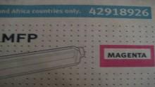 OKI Magenta Toner Cartridge 42918926
