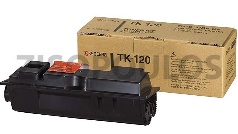 KYOCERA TONER TK 120
